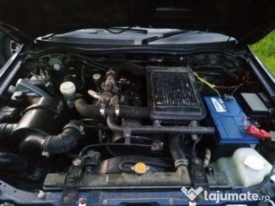 brugt Mitsubishi L200