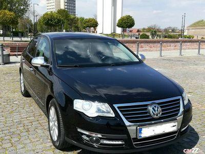 second-hand VW Passat 2010,E5, 149.500 km (reali)