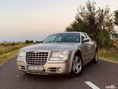 """second-hand Chrysler 300C CRD """"Champagne"""""""