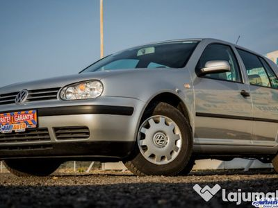 second-hand VW Golf IV - Trapa electrica - Aer conditionat