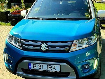 second-hand Suzuki Vitara 1.6
