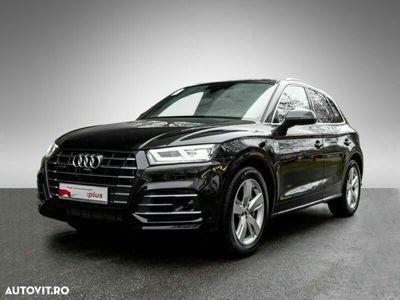 second-hand Audi Q5 50