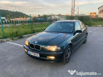 second-hand BMW 320 diesel ofer fiscal