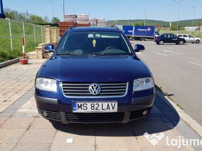 brugt VW Passat Variant 2.0 TDI An 2005 EURO 4