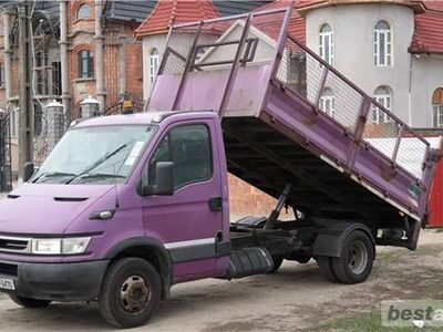 brugt Iveco Daily