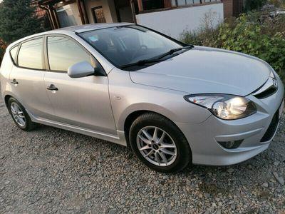 second-hand Hyundai i30 2011