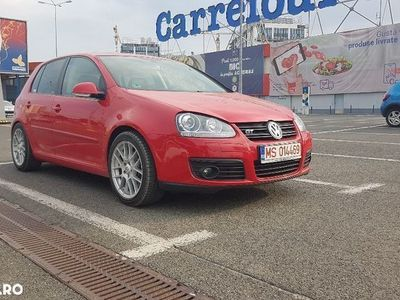 second-hand VW Golf GT