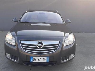 used Opel Insignia la 3750 euro FIX