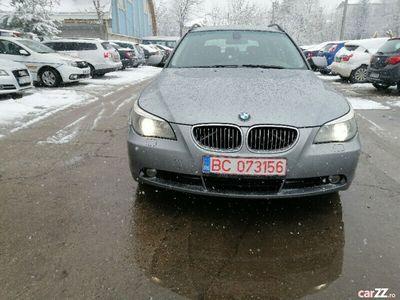 second-hand BMW 525 d /2007
