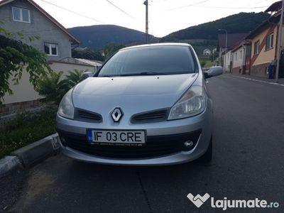 second-hand Renault Clio 1.5diesel