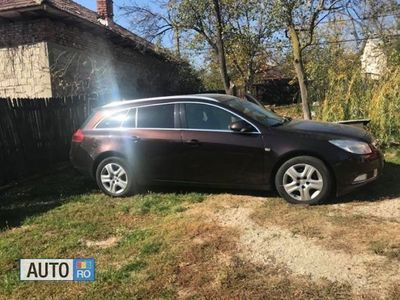 second-hand Opel Insignia CDTI