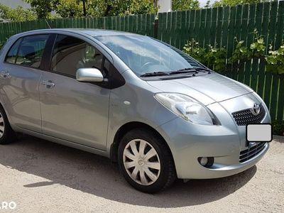 used Toyota Yaris II