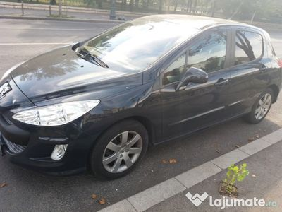 second-hand Peugeot 308 HDI Impecabil