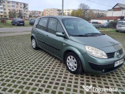 second-hand Renault Scénic an 2005