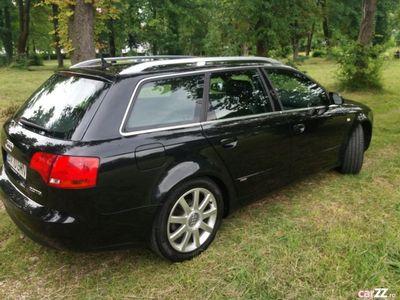 second-hand Audi A4 B7 2.0 TDI 140CP