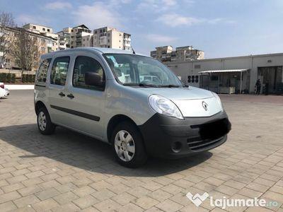 second-hand Renault Kangoo 2