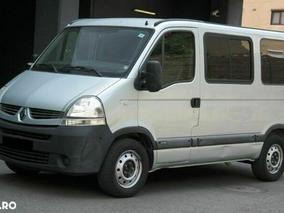 second-hand Renault Master