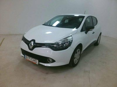 second-hand Renault Clio 1.5 DCI 75CP Life