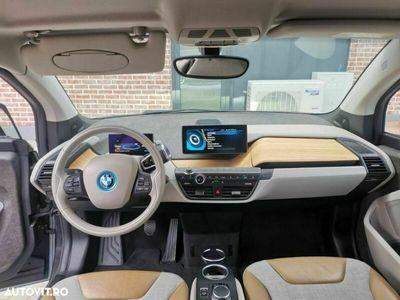 second-hand BMW i3 94