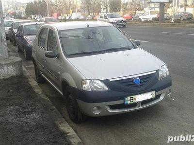second-hand Dacia Logan ,