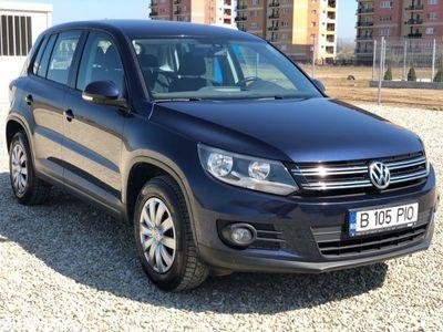 brugt VW Tiguan