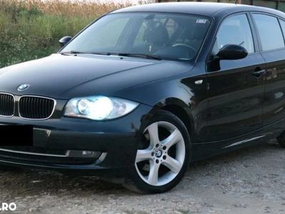 second-hand BMW 118 120d EURO 5