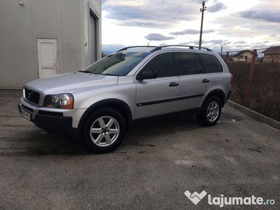 second-hand Volvo XC90 2.4 Disel Variante !!!