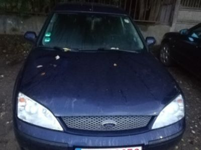 second-hand Ford Mondeo euro 4 1800 benzina
