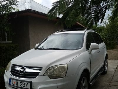 second-hand Opel Antara 2.0Cdi, din 2008