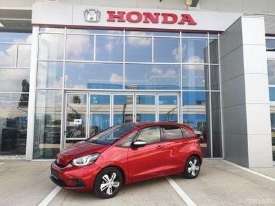 second-hand Honda Jazz 1.5 e:HEV Executive