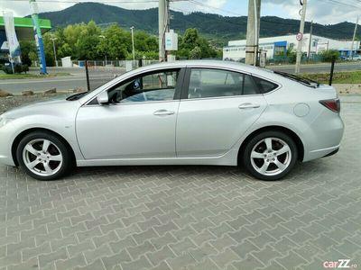 second-hand Mazda 6  2009 motor 2.0 diesel 213.000 km