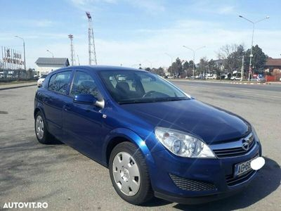 second-hand Opel Astra 1.6i