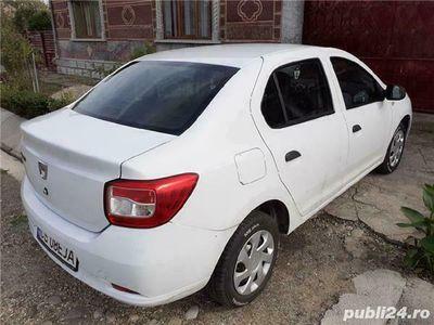 second-hand Dacia Logan 2013 Pret fix