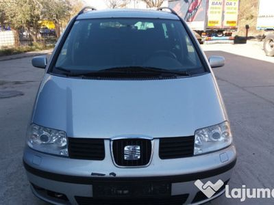 second-hand Seat Alhambra 1.9 116cp