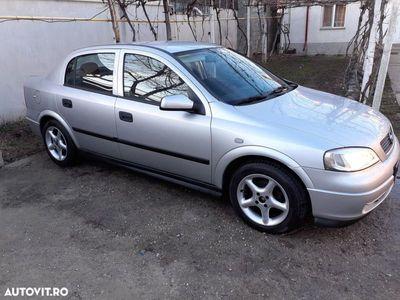 second-hand Opel Astra 1.6 AUTOMATA