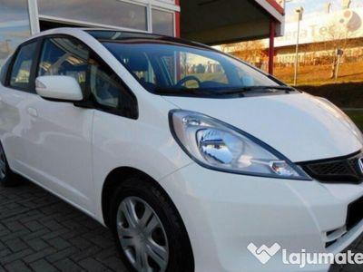 second-hand Honda Jazz 2012 1.4 i-vtec 100cp consum 5% ac abs esp euro 5