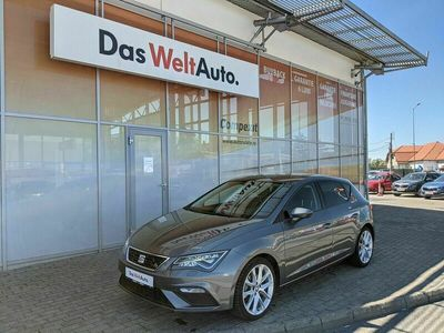 second-hand Seat Leon FR 1.4 TSI ACT 150 CP Start&Stop