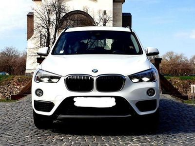 brugt BMW X1 2016 model nou!!!