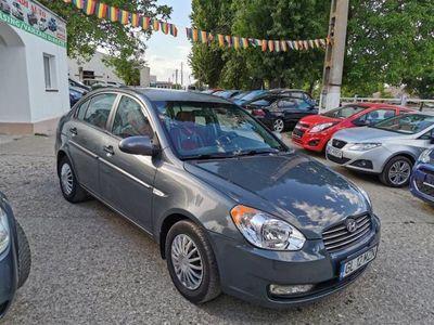 second-hand Hyundai Accent diesel 2009