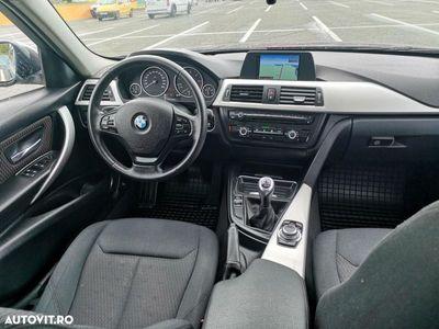 used BMW 318 Seria 3