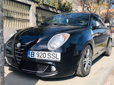 second-hand Alfa Romeo MiTo QV 170CP