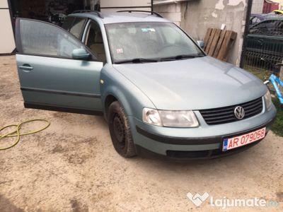 brugt VW Passat 1999 1.9 diesel