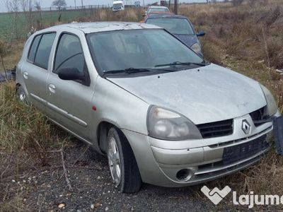 second-hand Renault Clio 1.5 dci An 2003 Inmatriculat