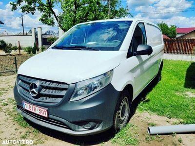 second-hand Mercedes Vito 114