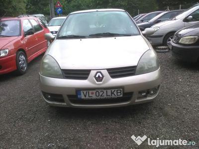 brugt Renault Clio 1.4i An 2008 Acceptam Variante