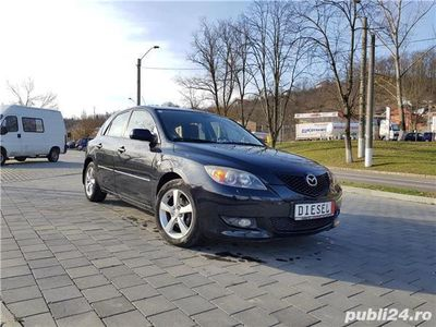 brugt Mazda 3 Diesel / Xenon / Klima