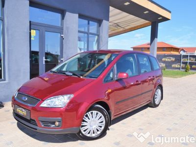 second-hand Ford C-MAX Avans 0% rate fixe aprobarea creditului 2 ore