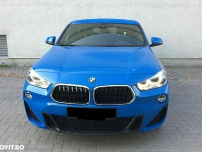 second-hand BMW X2 xDrive20d
