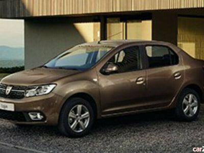 second-hand Dacia Logan tdi
