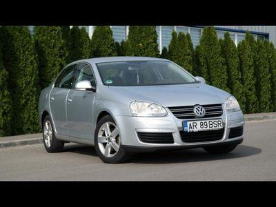 second-hand VW Jetta - an 2006, 1.9 Tdi (Diesel)